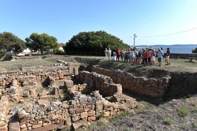 Site archéologique Olbia