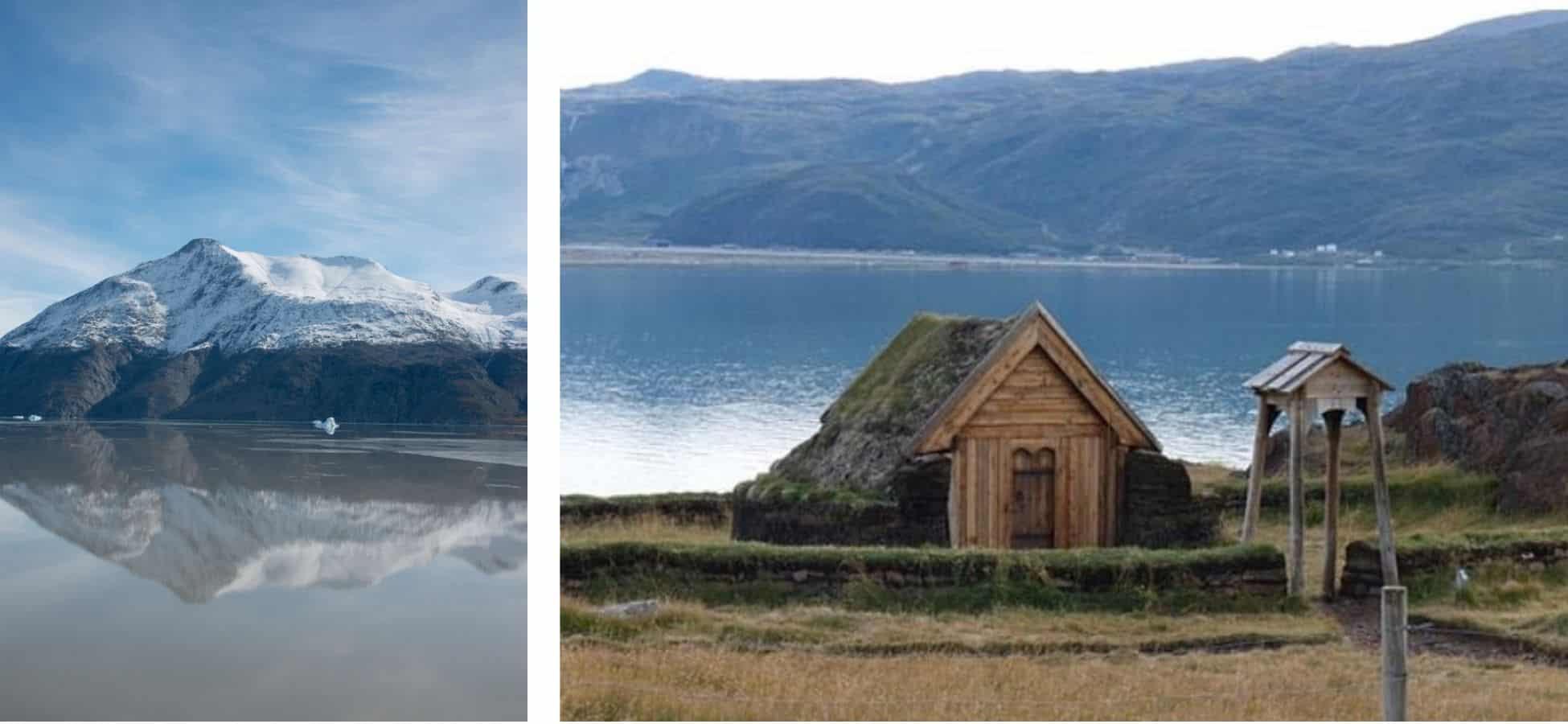 Vikings - Groenland