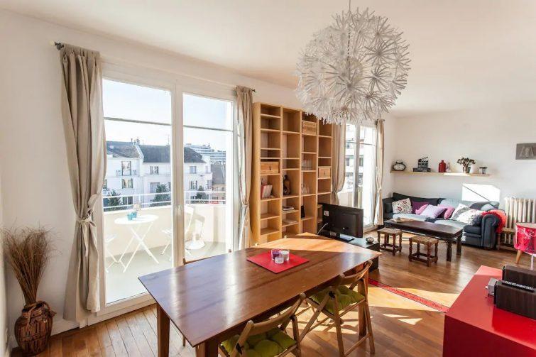 Bel appartement centre ville Thonon-les-Bains
