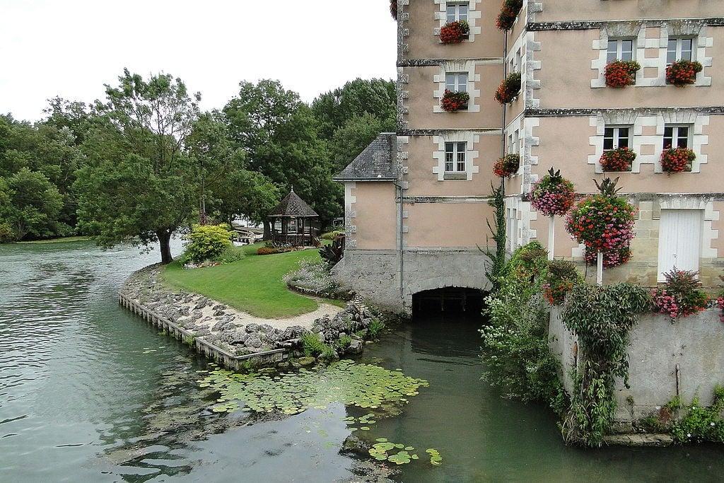 villages Indre-et-Loire - Veigné