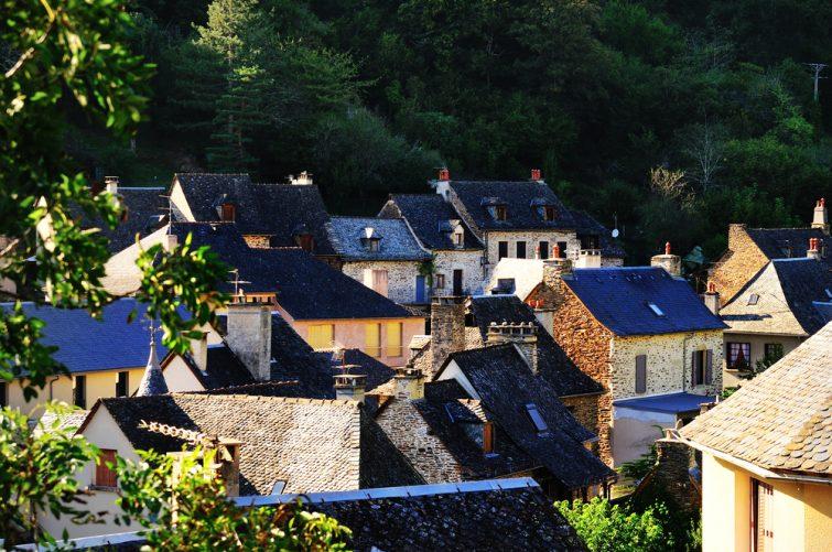 Village Estaing