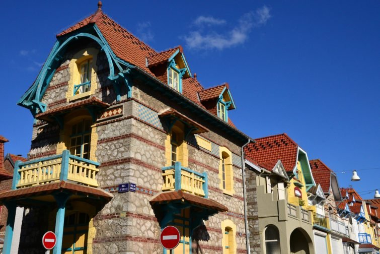 Centre-Ville Touquet