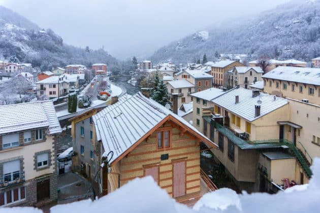 Airbnb à Ax-les-Thermes