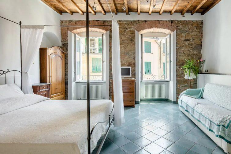 Riomaggiore luxe et historique