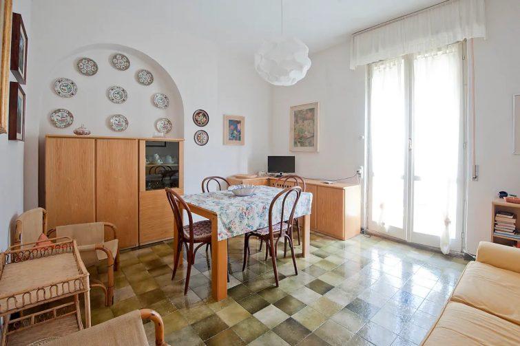 Appartament à Monterosso