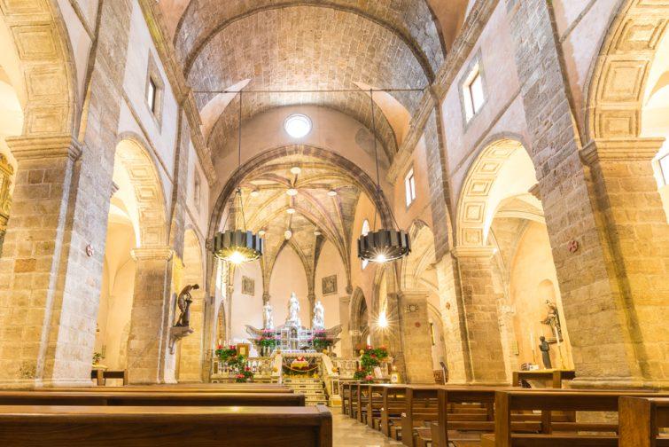 Visiter Alghero et sa cathédrale