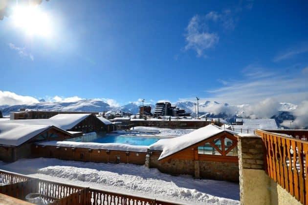 Airbnb Alpe d'Huez : les meilleures locations Airbnb à l'Alpe d'Huez