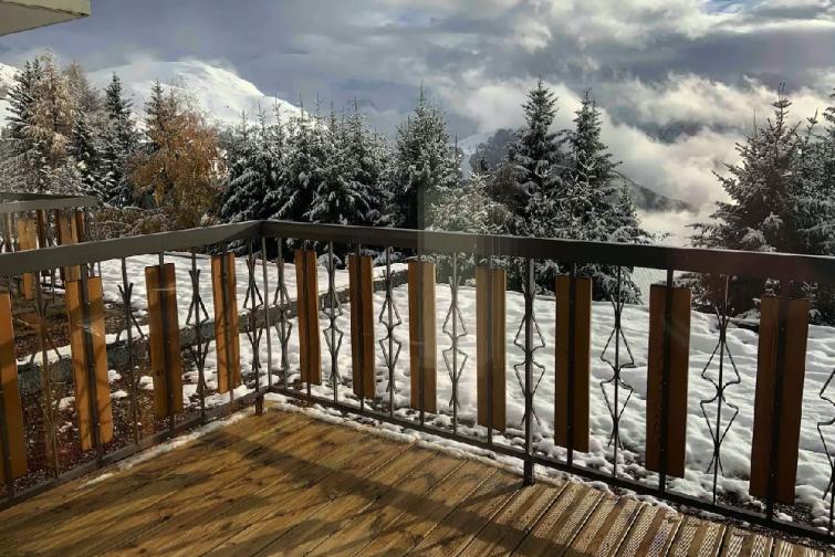 Location avec vue, Alpe d'Huez