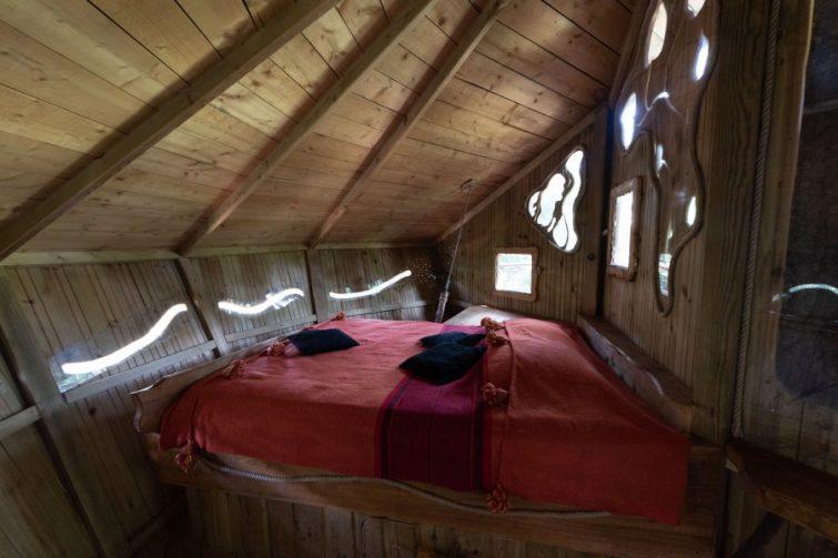La Cabane Renard