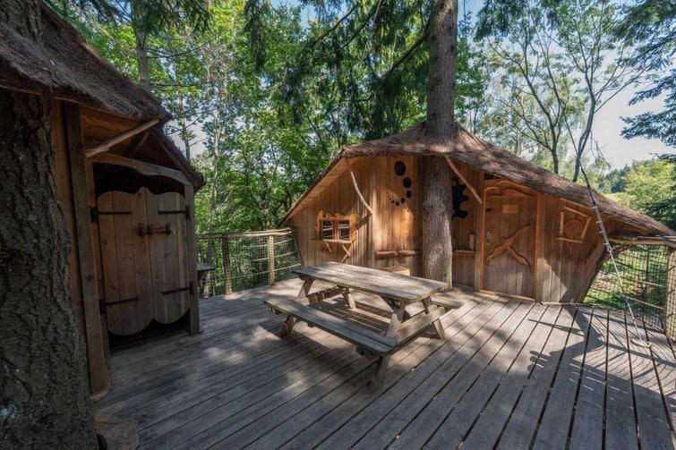 La Cabane Castor