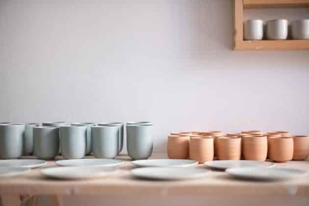 8 ateliers pour apprendre à faire de la céramique à Paris
