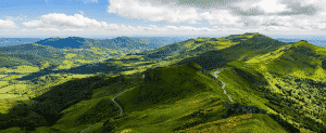Guide Auvergne