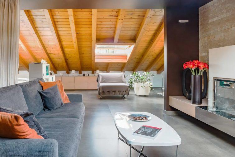 Le Loft Luxueux
