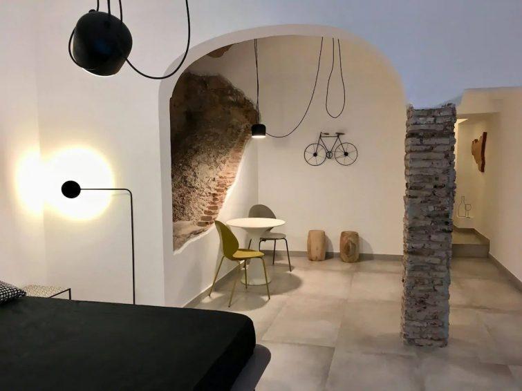 L'appartement de Luisa