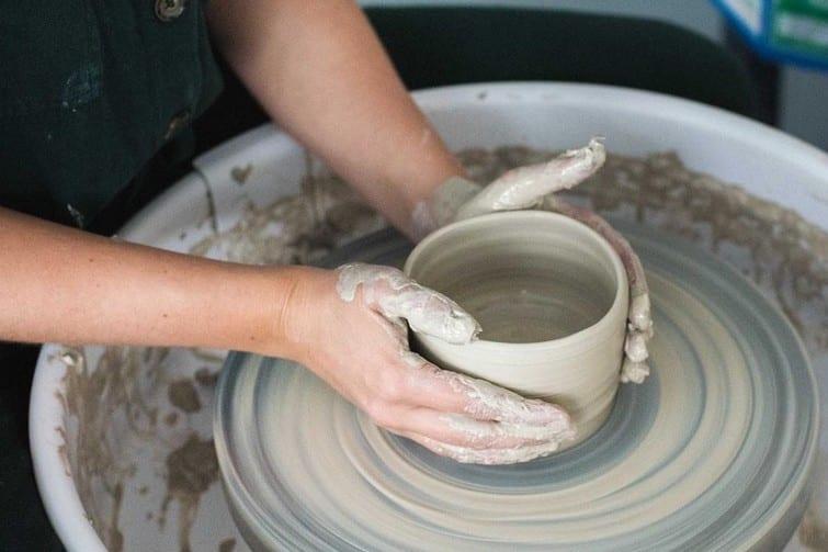 Céramique à Paris : Clay Atelier