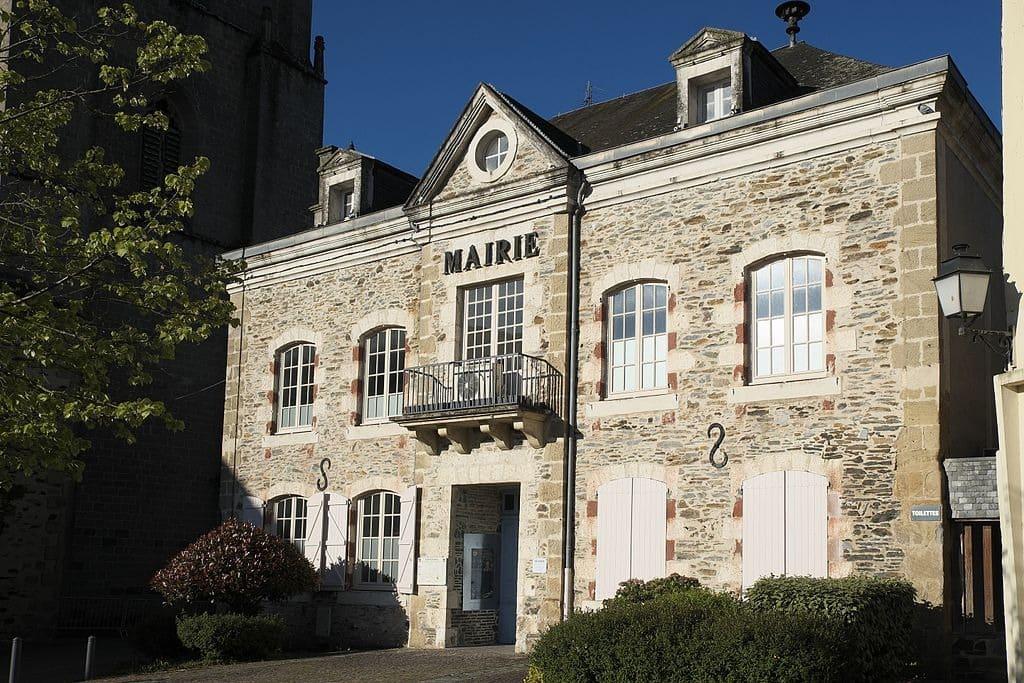 VIllages de Corrèze : Donzenac