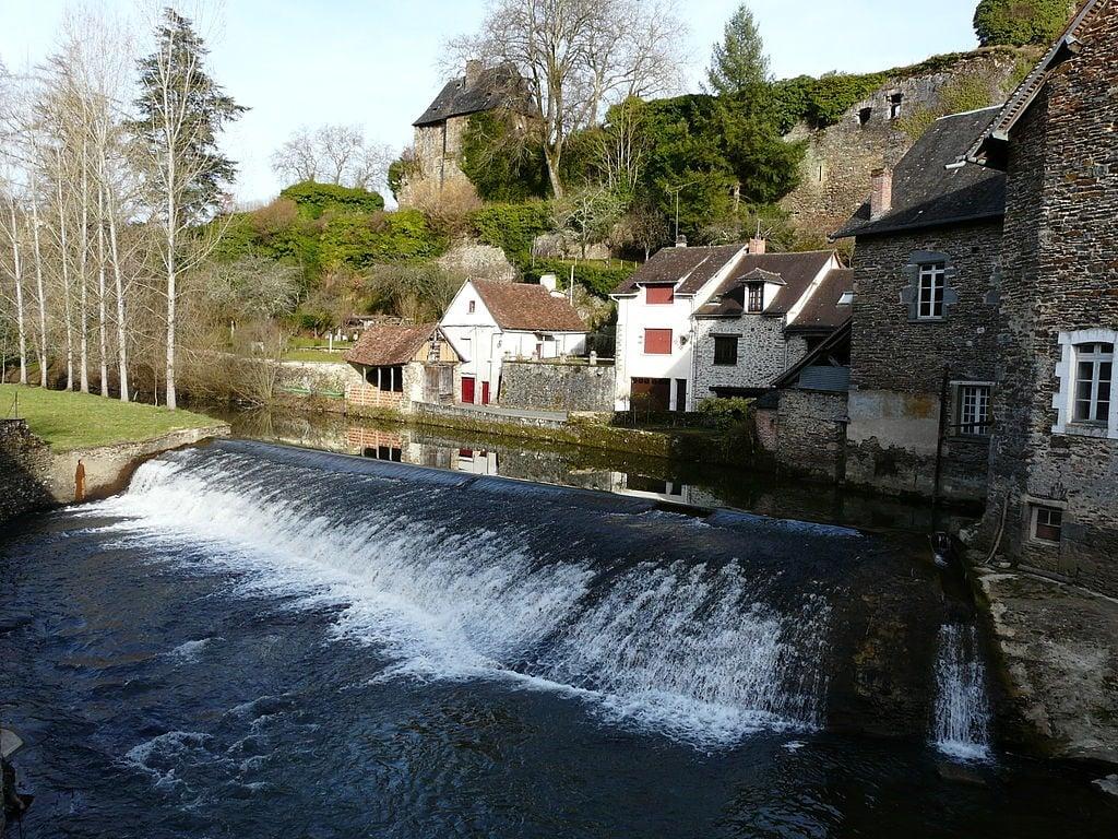 Villages de Corrèze : Ségur-le-Château