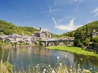Où dormir à Estaing ?