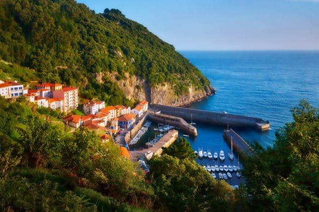 Les 14 plus beaux villages du Pays Basque espagnol