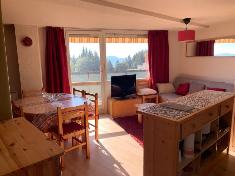 Grand appartement de 6 personnes à Chamrousse
