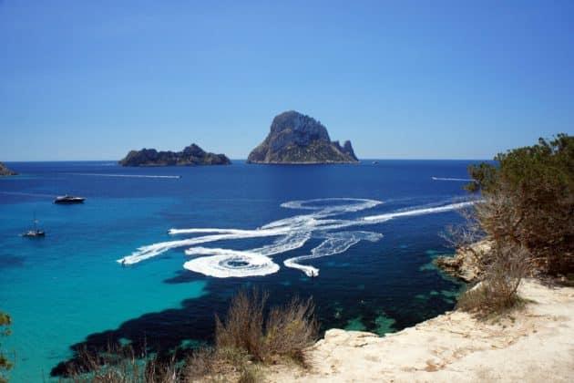 Les 10 meilleures activités outdoor à faire à Ibiza