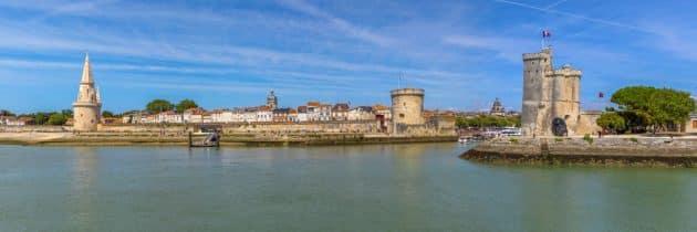 Où faire du parachute ascensionnel à La Rochelle et ses alentours ?