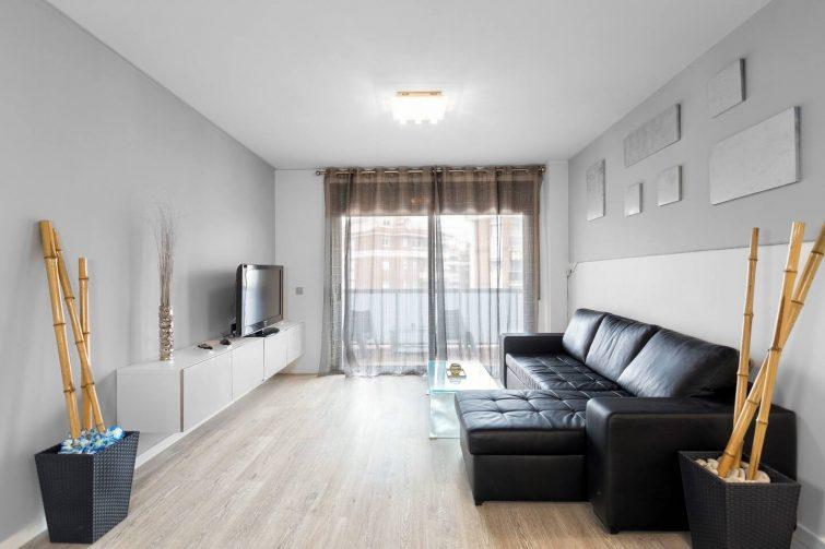 Appartement idéal pour la détente