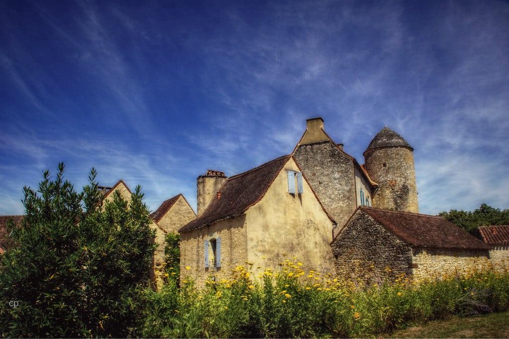 Villages du Lot : Les Arques