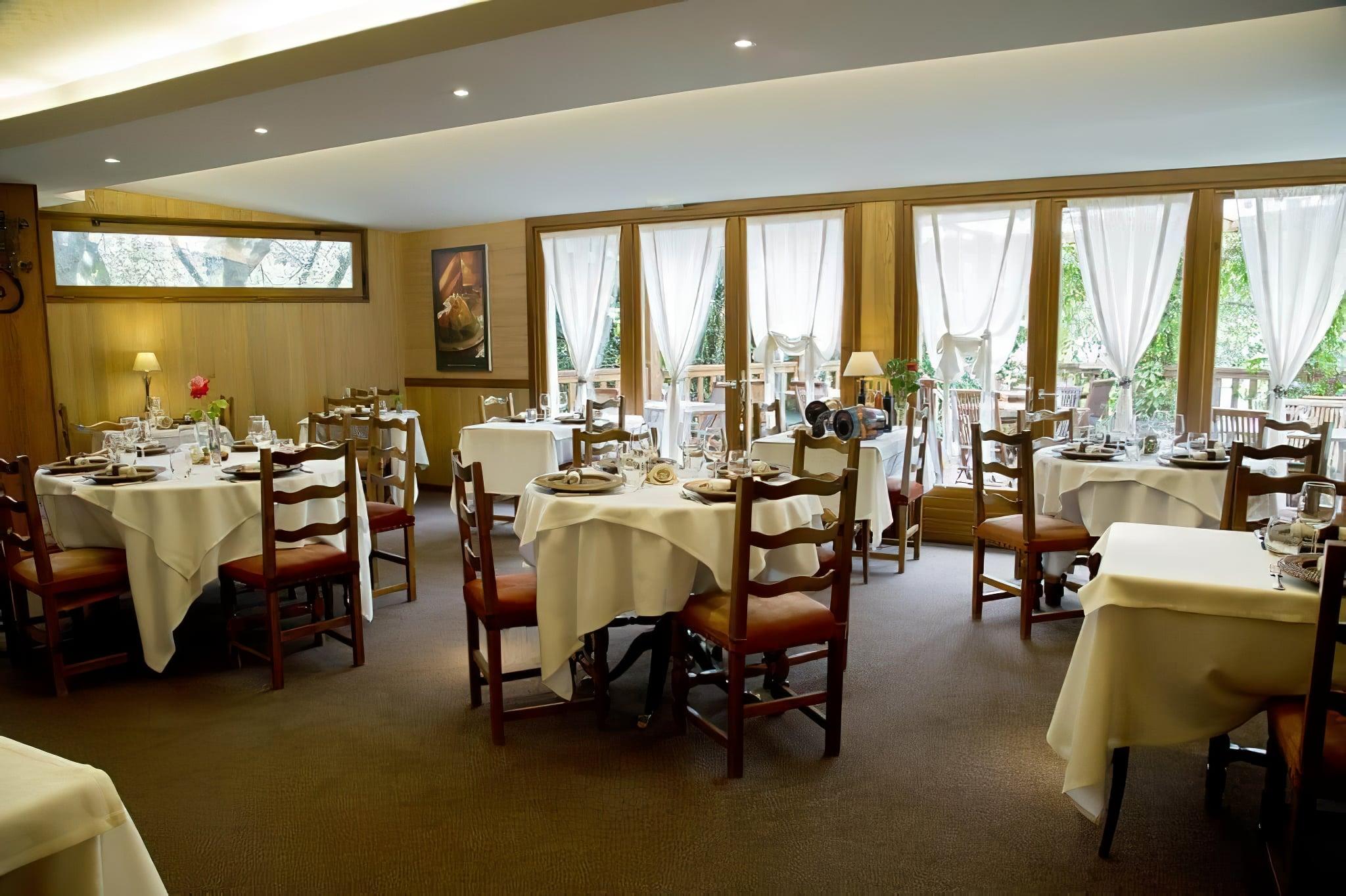 Où manger à Estaing ?
