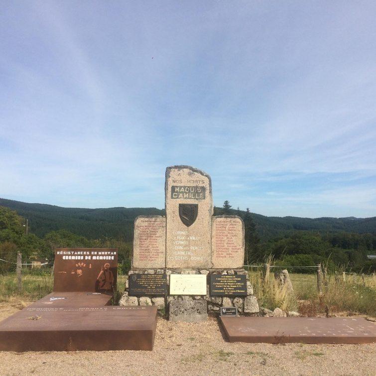 Visiter le parc naturel régional du Morvan : Le Musée de la Résistance en Morvan
