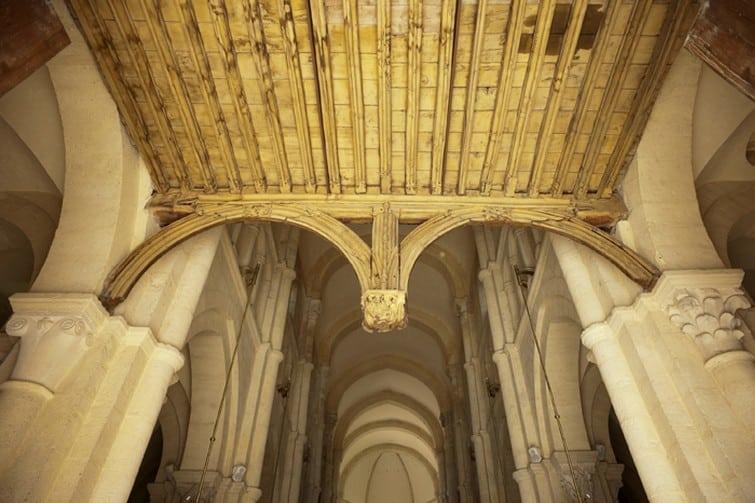 La Basilique Saint Andoche