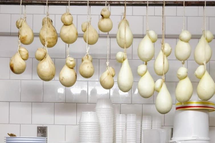 Acheter de la mozzarella artisanale à Paris, à la fromagerie Nanina