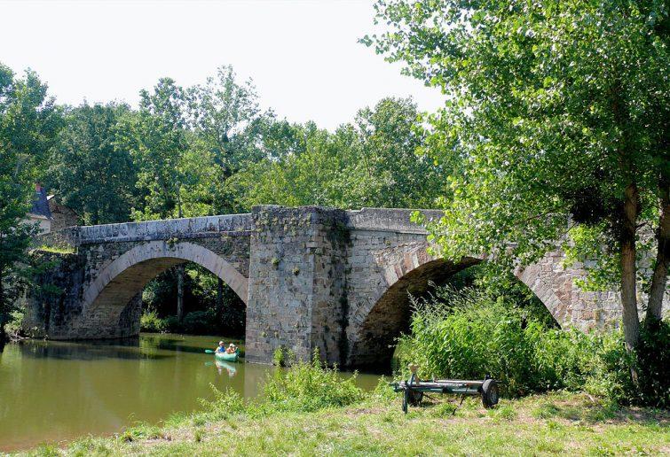 Pont Saint Blaise