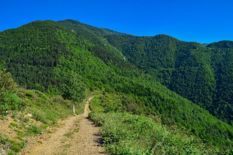Randonnée au Mont Canigou