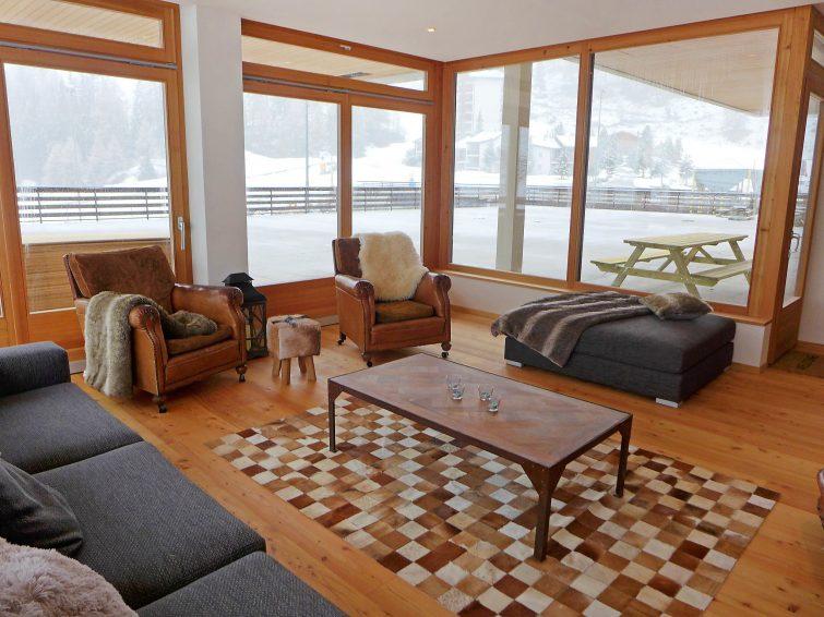 Appartement Rosablanche, Chalets de Suisse
