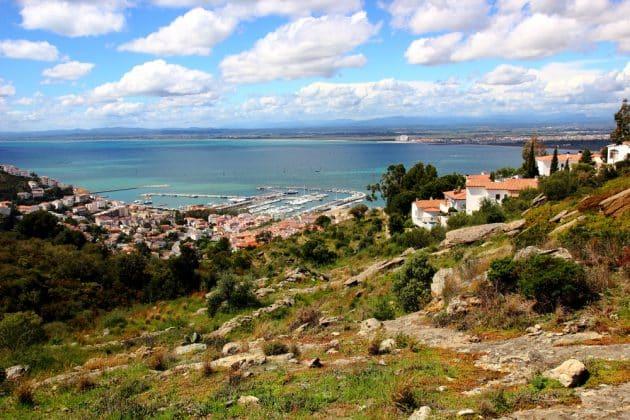 La Costa Brava en Camping-Car : conseils, aires, itinéraires