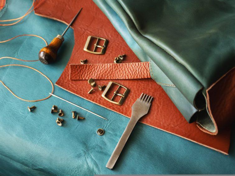 Créer son sac en cuir
