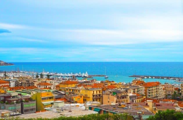 Location de bateau à Sanremo : comment faire et où ?