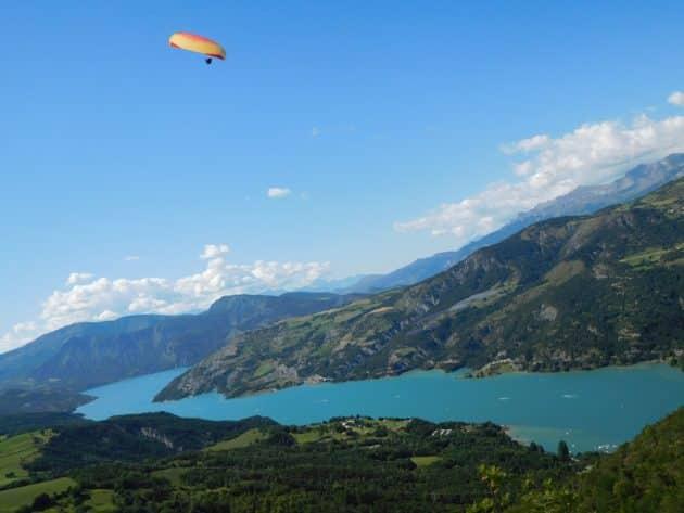 Les 11 meilleures activités outdoor à faire à Serre-Ponçon