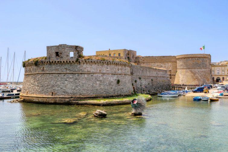 Chateau Gallipoli