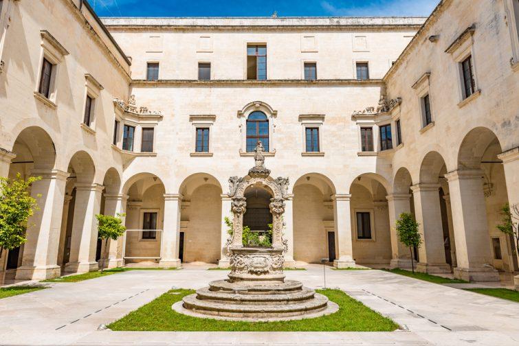 Museo Diocesano d'Arte Sacra, Lecce
