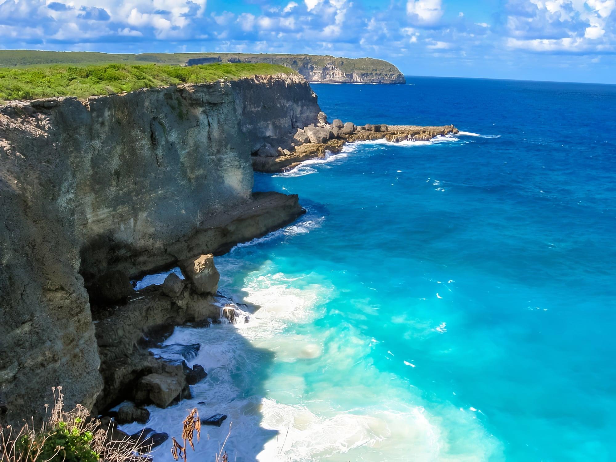 location jet ski Guadeloupe