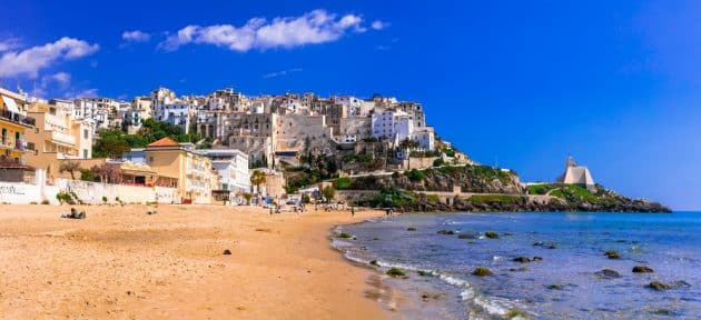 Les 8 choses incontournables à faire à Sperlonga