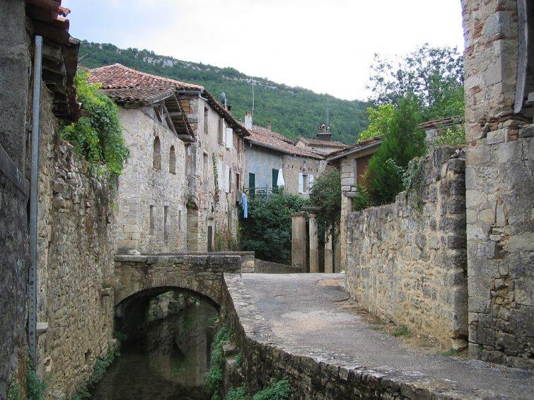 St-Antoine-Noble-Val