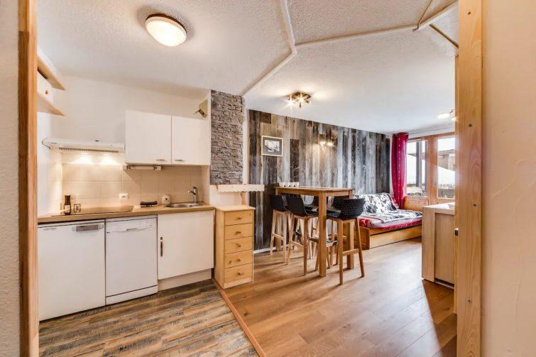 Magnifique appartement dans le centre de Val