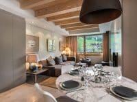 Calendal : Appartement moderne proche des pistes