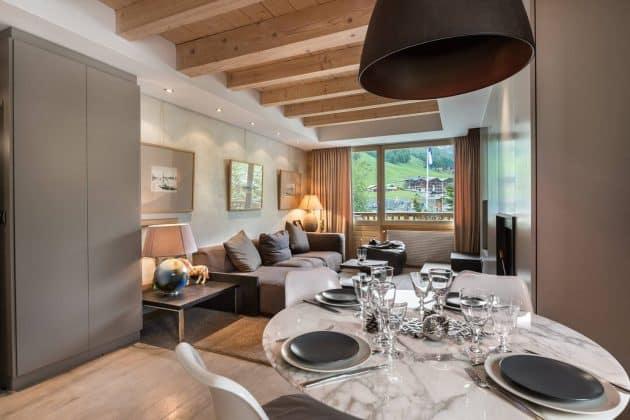 Airbnb Val d'Isère : les meilleures locations Airbnb à Val d'Isère