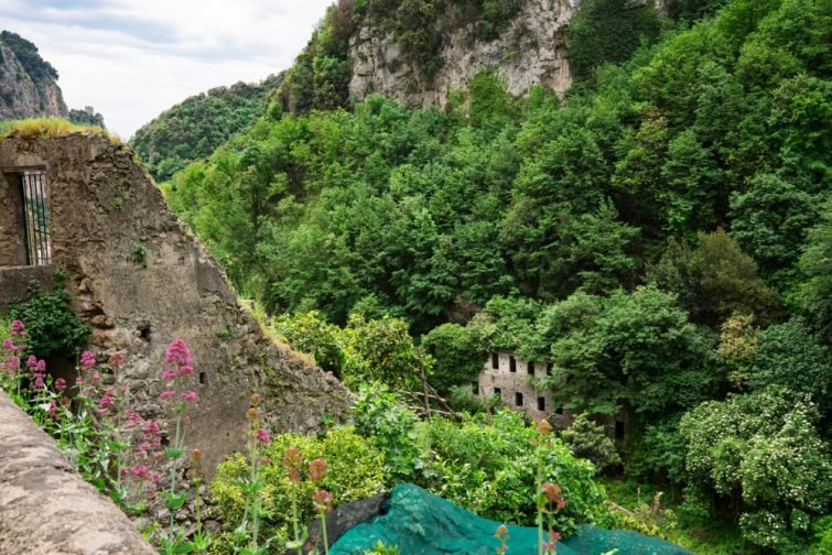 La Vallée de Ferriere