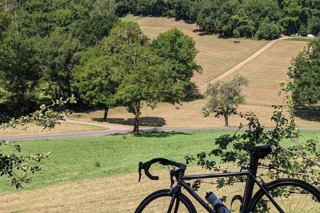 8 endroits où faire du VTT dans les Gorges de l'Aveyron