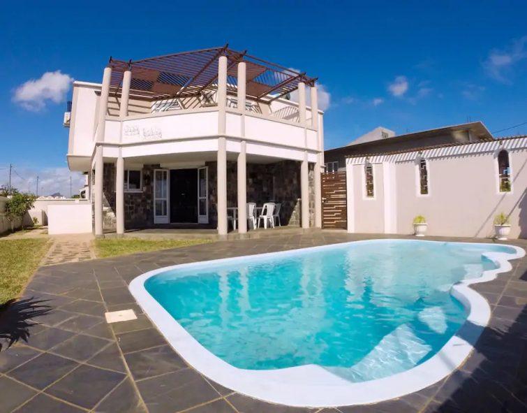 Casa Bella, Villa with private pool